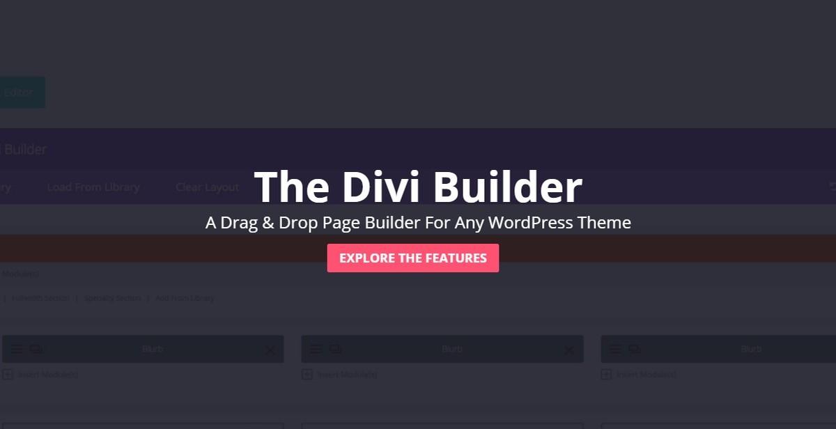 El constructor Divi ya disponible como plugin para usarlo en ...
